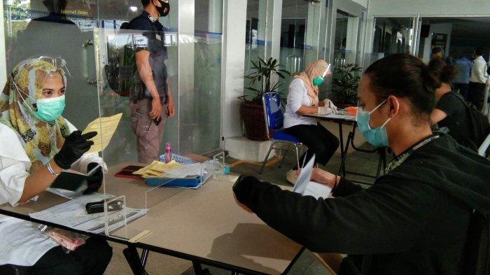 Sepanjang Agustus 2021, KSOP Catat Hanya 226 Penumpang Singapura Masuk Batam