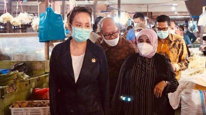 Revitalisasi Pasar Baru Tanjungpinang Dapat Respons Positif Pusat