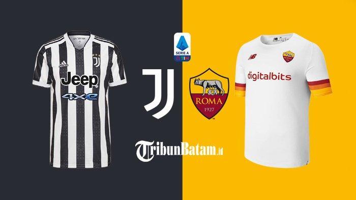 Jadwal Liga Italia Pekan Ini Juventus vs AS Roma, Tammy Abraham Berharap Bisa Main