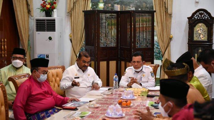 Pemkab Karimun Usul Lepas 1.585 Hektare Fungsi Hutan Lindung, Minta Gubernur Ajukan ke Pusat
