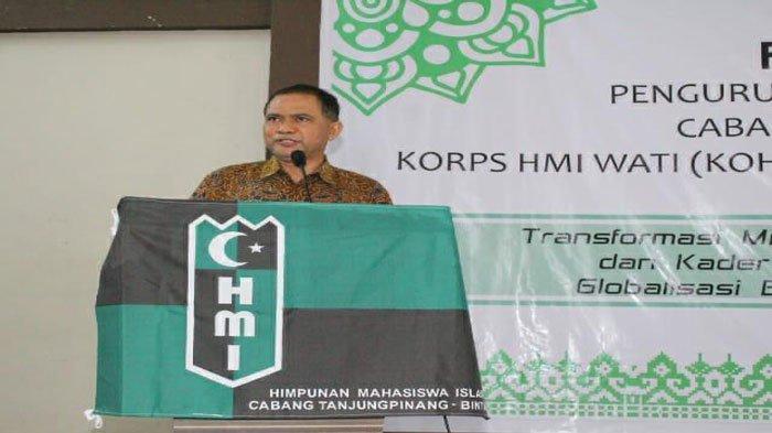 Musywil III Kahmi Kepri Dibuka Wagub DKI Jakarta