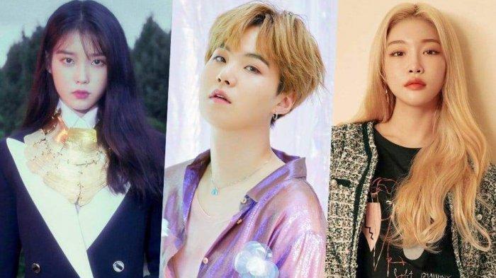 7 Idola Kpop Ini Jadi Inspirasi, Taklukkan Kesulitan Keuangan di Perjalanan Menuju Sukses
