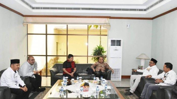 HARI Ini, Sabtu (14/12) Wakil Menteri Desa Kunjungi Kabupaten Kepulauan Anambas