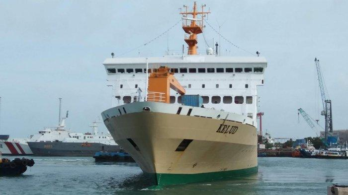 Kapal Pelni Jadi Primadona, Angkut Belasan Ribu Penumpang Sejak Awal Tahun 2021