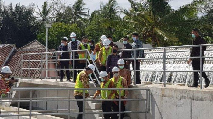 Sister Company ATB Hadir di Lampung, Berikan Kualitas Pelayanan Air Bersih Nomor Wahid