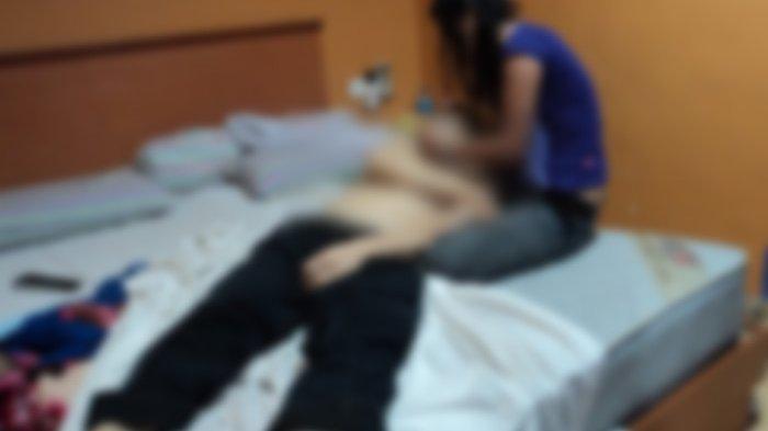 Gadis Belia Tewas di Kamar Hotel, Terlibat Protitusi Online yang Dijalankan Keluarga Sendiri