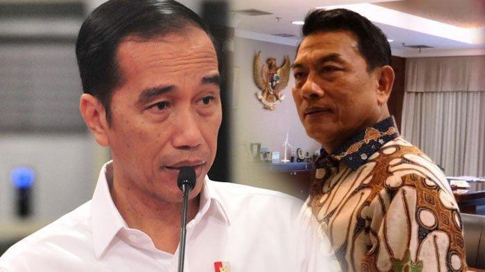 Jenderal TNI dan Jenderal Polisi Ini Diisukan Gantikan Moeldoko sebagai KSP, Siapa Mereka?