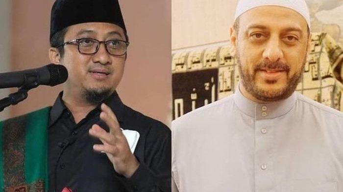Respon Yusuf Mansur Pesantrennya Dipilih Jadi Lokasi Pemakaman Syekh Ali Jaber: Saya Merinding
