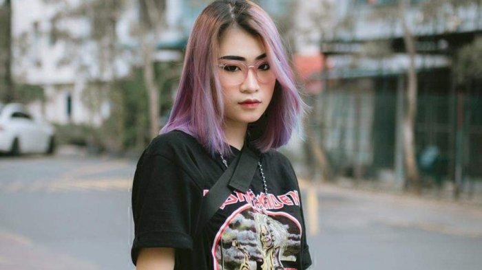 Annova Tifanny : Kenalkan Batik ke Luar Negeri