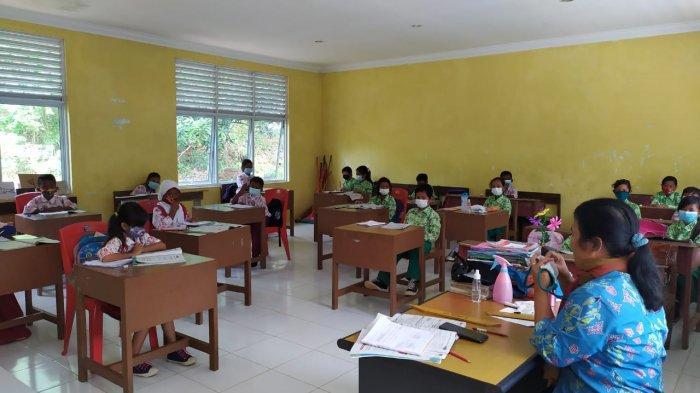 20 Sekolah Batam Dijadikan Percontohan yang Fokus Hasilkan Siswa Kompeten dan Berkarakter