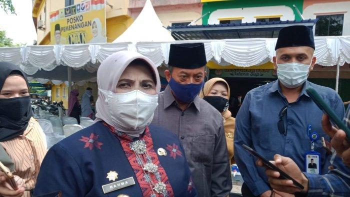 Soal Wawako Tanjungpinang, Rahma Kirim Surat Balasan ke Gubernur Kepri hingga Respons DPRD
