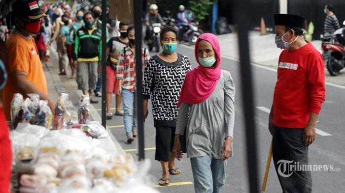 Corona Merajalela Jokowi Terbitkan Inpres, Tak Pakai Masker Kena Denda atau Usaha Ditutup Sementara