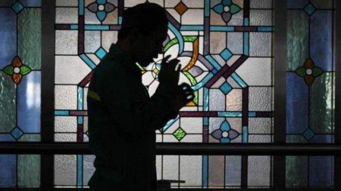TATA Cara dan Larangan yang Bisa Membatalkan I'tikaf di 10 Hari Terakhir Bulan Ramadhan