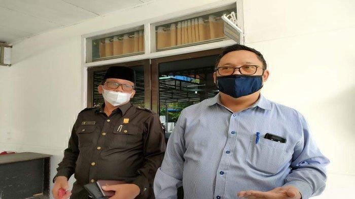 Ketua DPRD Natuna Maklumi Keterlambatan Kegiatan Bupati Natuna
