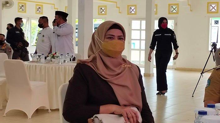 Golkar PAW Posisi Wakil Ketua DPRD Kepri, Reaksi Dewi Kumalasari?
