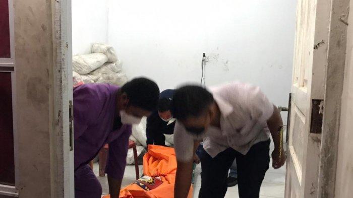 Kronologi Penemuan Mayat Pria Tanpa Busana di Batam, saat Dipanggil Tak Menyahut