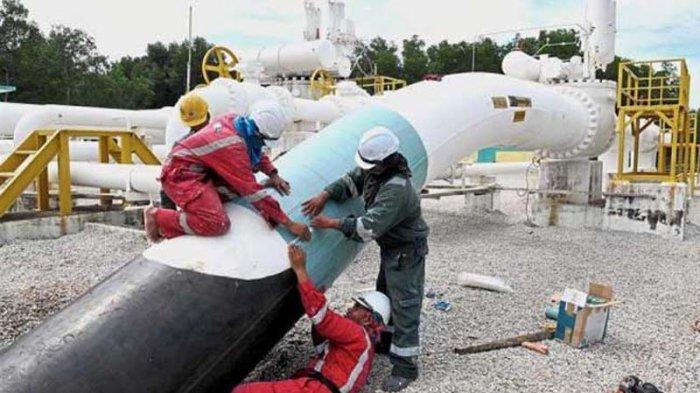 Proyek Pipa Dibatalkan, Malaysia Pindahkan dengan Paksa Rp 3,4 Triliun dari Perusahaan China
