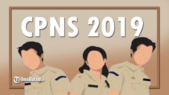 Hasil Seleksi Administrasi CPNS 2019 Diumumkan di sscn.bkn.go.id, Begini Cara Melihatnya