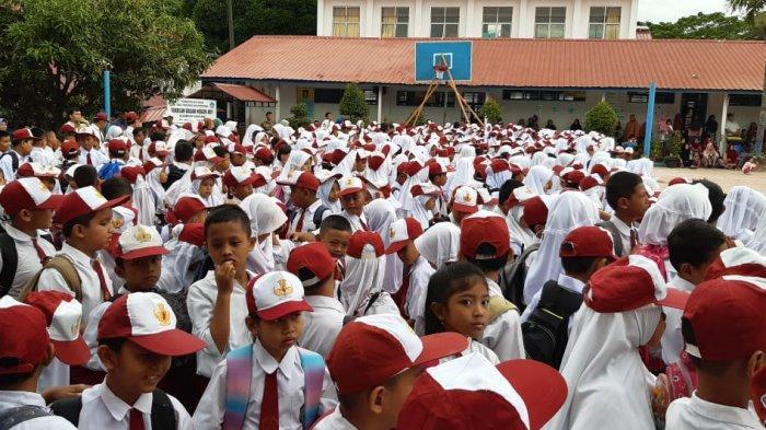 H-3 Jelang Tahun Ajaran Baru Dimulai, Apakah Siswa Wajib ke Sekolah? Ini Kata Wakil Walikota Batam