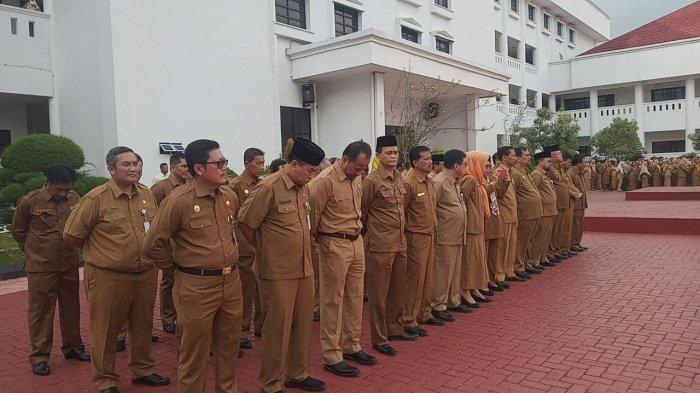 Sampaikan Curhat Nurdin Basirun, Isdianto: Pegawai Jangan Mandai-mandai Lalu Jerumuskan Pemimpin