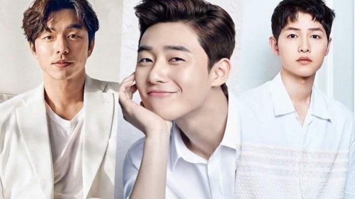 10 Aktor Korea Selatan Ini Curi Perhatian Penggemar dengan Mata Indahnya, Ada Favoritmu?