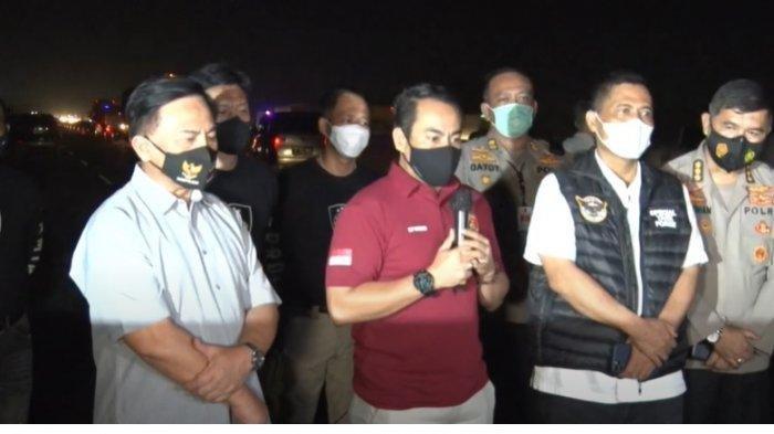 Satu Polisi Terlapor Kasus Penembakan FPI Meninggal 4 Januari, Siapa dia dan Kenapa Baru Diumumkan?