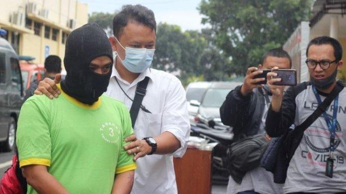 Guru di Cianjur Berbuat Asusila ke Murid Laki-laki, Beraksi di Ruang Kelas, Korban Diiming Main Gim