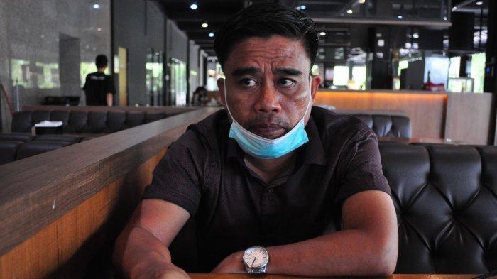 Ketua KPPAD Kepri, Erry Syahrial