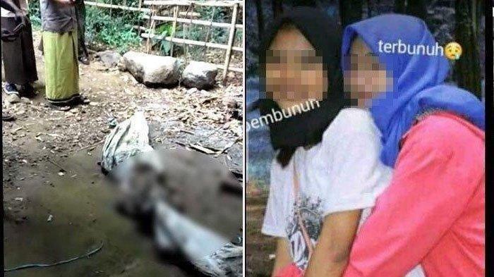 Sebelum Mayat Dalam Karung Ditemukan, Sosok Halus Sering Hantui Teman Dekat & Pelaku Pembunuhan