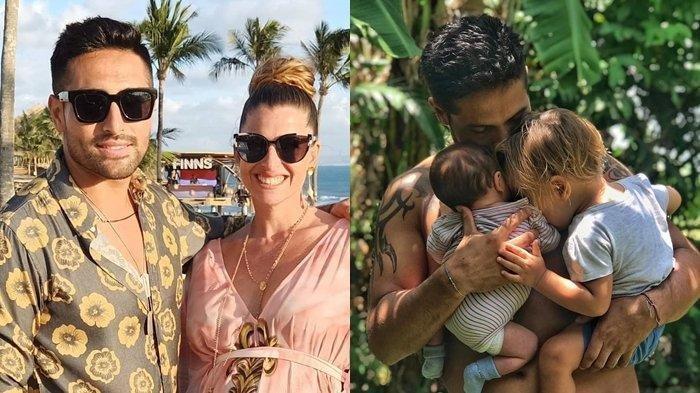 Lama Menghilang, Begini Kabar Terkini Mantan Suami Julia Perez Gaston Castano Mengejutkan