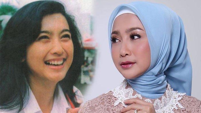 Lama Tak Muncul di TV, Desy Ratnasari Sekarang Tampil Elegan dan Tak Biasa