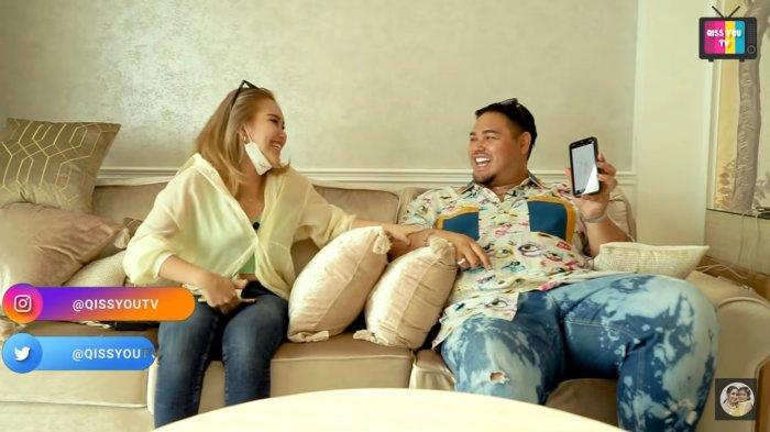Ngebet Nikahi Ayu Ting Ting, Ivan Gunawan Ternyata Banyak Tak Cocoknya Dengan Ibunda Bilqis