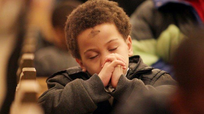 RABU ABU: Doa, Bacaan dan Renungan Harian Katolik: 'Tuhan Saja Menyesal Apalagi Kamu'