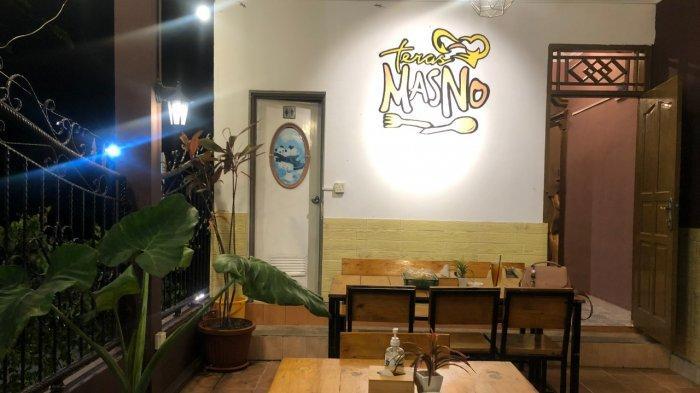 Sulap Teras Jadi Kafe, Teras Masno Jadi Spot Nongkrong Anak Muda Instagramable di Batam