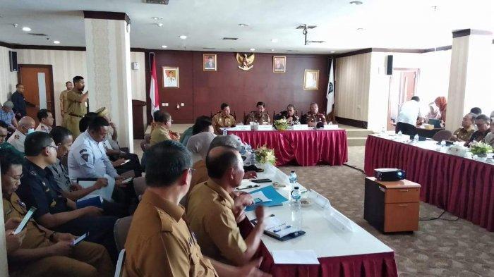Pemerintah Kabupaten/Kota di Kepri Keluhkan Minimnya Anggaran Penanggulangan Bencana Daerah