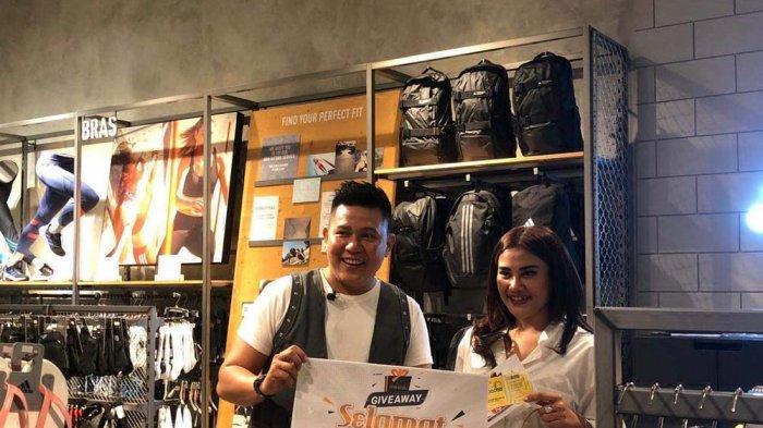 Grand Batam Mall Gelar Giveaway Gratis, Manjakan Pengunjung Berbelanja