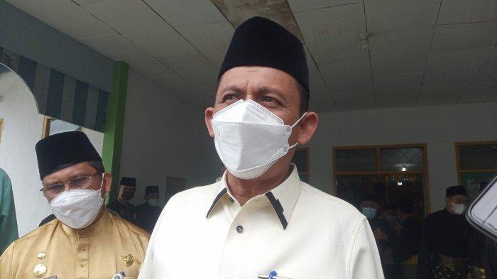 Corona di Kepri Meningkat, Ansar Ahmad Minta Bantuan TNI-Polri Gencarkan Razia Prokes