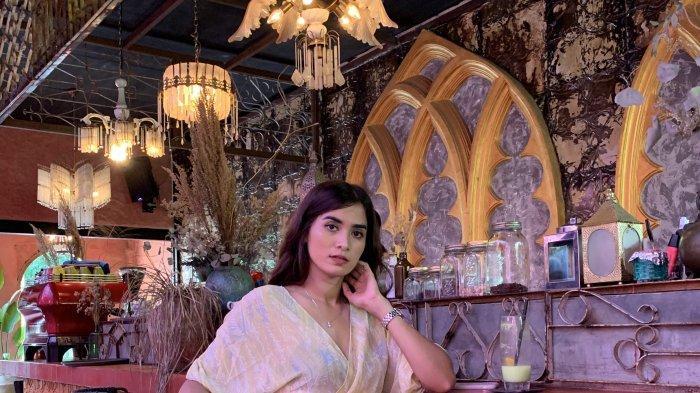 Cerita Layla Omar, Merantau ke Batam hingga Rintis Karier sebagai Model Profesional