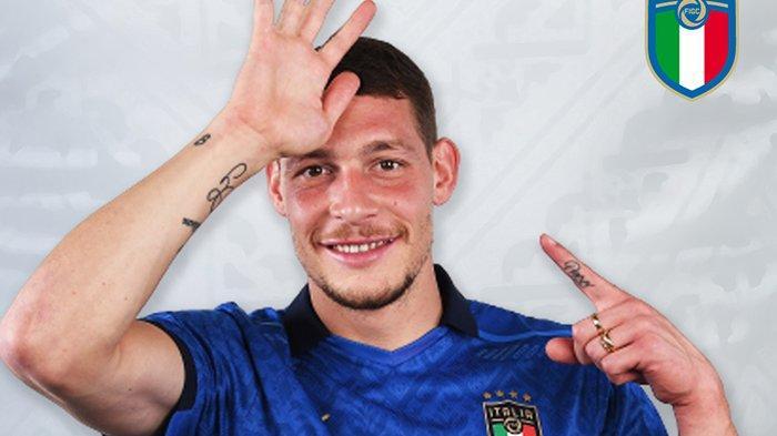 Rumor Transfer AC Milan, Andrea Belotti ke San Siro, Pelapis Zlatan Ibrahimovic