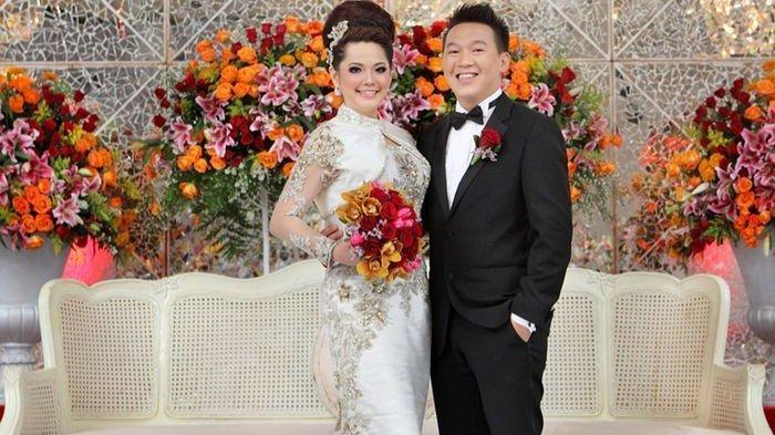 Magdalena Tan dan suami