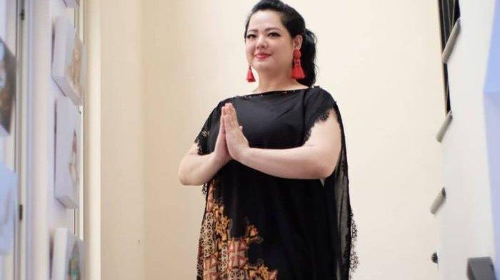 Magdalena Tan Rela Vakum Jadi Artis Demi Geluti Bisnis Kuliner