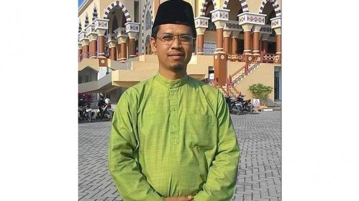 Pasangan Iskandarsyah-Anwar Mesra Jelang Pilkada Karimun, Pembahasan Sudah Sampai Dana Kampanye