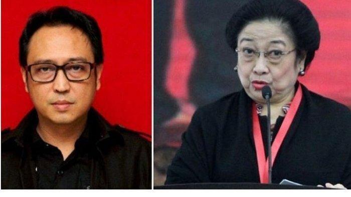 Megawati Soekarnoputri Mulai Munculkan Prananda Prabowo