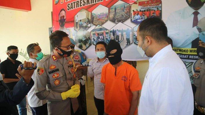 Satu Orang Jadi Tersangka terkait Pengiriman 23 Calon TKI Ilegal di Bintan ke Malaysia