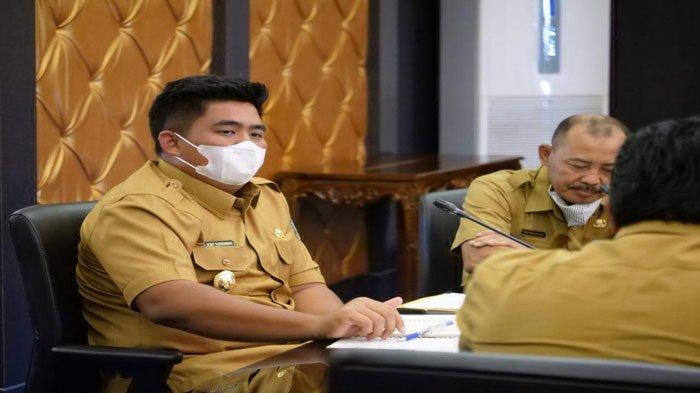 Wabup Bintan Usul ke Satgas Covid Kepri, Minta Tes Antigen Gratis di Posko Penyekatan