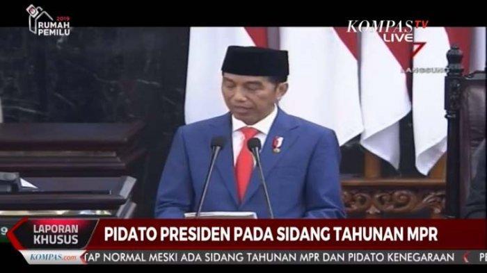 5 Kepala Daerah Cocok Jadi Calon Menteri Jokowi, Ada Tri Rismaharini dan Bupati Boyolali