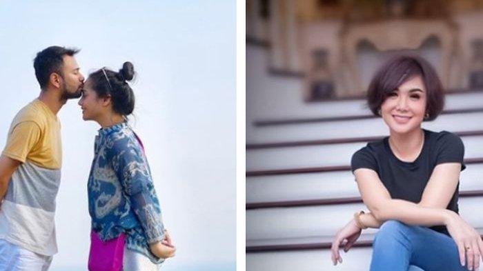 Yuni Shara Ungkap Alasannya Putus Dari Raffi Ahmad, Suami Nagita Slavina: Saya Ini Sudah Tua!