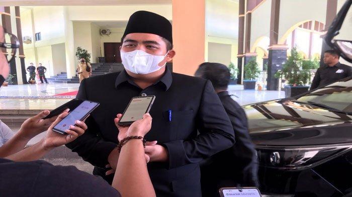 Bupati Bintan Apri Sujadi Tersandung Korupsi, Roby: Janji Politik Tetap Dijalankan