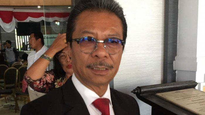 Napi Tertangkap Jual Narkoba Dari Dalam Lapas, Ini Kata Ketua DPRD Kepri