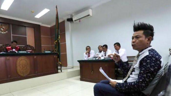 Korupsi di Batam, Ahli Hukum Pidana: Pemberi & Penerima Suap Harus Ditindak sesuai Hukum